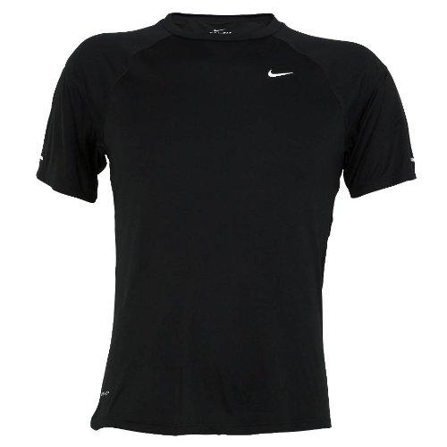 Nike Front Stretch Wvn Flat Pantaloni da uomo Negro / Gris Oscuro / Gris
