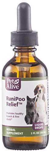 Pet Alive 351891 Runipoo Relief, 59 ml