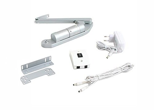 Window Opener Kit for sills less than 2'' with Safety Switch Operation
