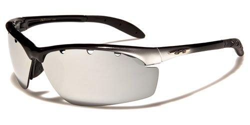 UV400 X-Loop /® Gafas de Sol//Gafas de Esqui Protecci/ón UV400 UVA /& UVB Gafas de Sol//Esqui//Deportes