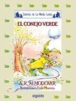Media Lunita Nº 31. El Conejo Verde (Infantil -