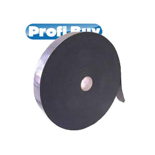 Trennwandband / Nageldichtband TW 75 | 75mm x 3mm x 30m MBZ
