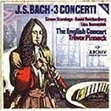 Bach: Oboe/Violin Concertos