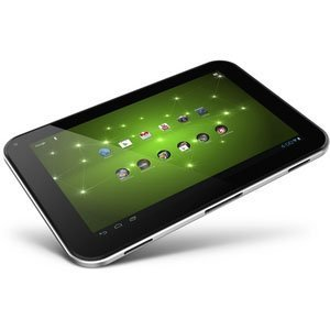 Toshiba Excite 7.7 AT270-001 32GB Tablet (7.7-inch, nVidia Tegra 3, 1GB-DDR2, Android 4.0 ICS, Gray)