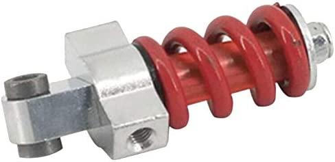 Amortiguador, 8 Inches Piezas Fácil de Instalar Parachoques ...