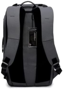 Tapuz Mens Haizun Backpack clean and well suited bag Plenty of storage space