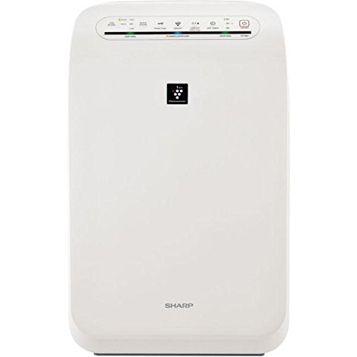 sharp-fpa80uw-plasmacluster-ion-air-purifier-with-true-hepa-filter