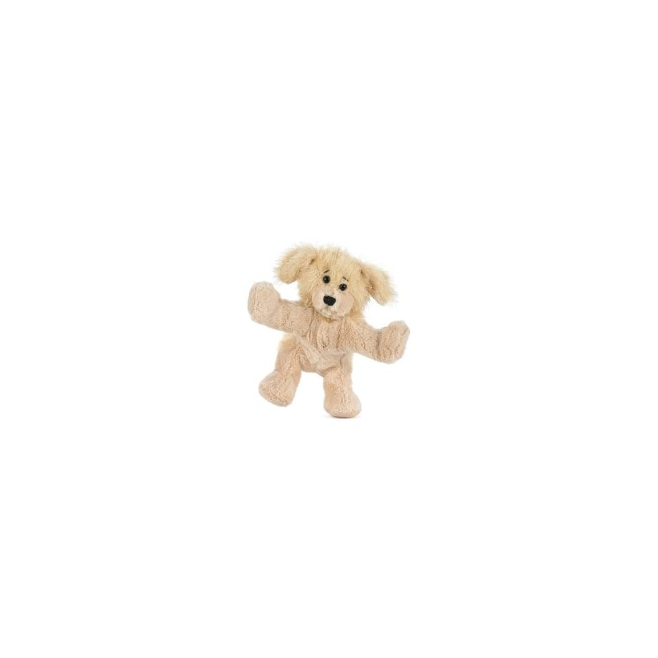 LilKinz Virtual Pet Plush   GOLDEN RETRIEVER