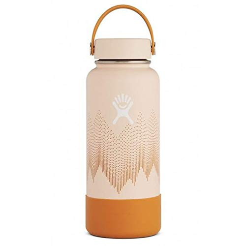 Hydro Flask 32oz Wide Mouth Wonder Collection Bottle (Dawn)