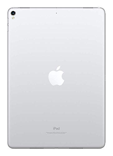 Apple iPad Pro (10.5-inch, Wi-Fi, 64GB) - Silver by Apple (Image #3)