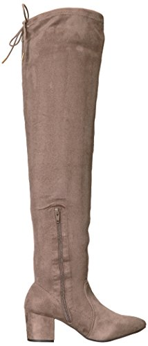 The 01x Knie Qupid Skipper Over Womens Taupe Boot qIwv4Ap4