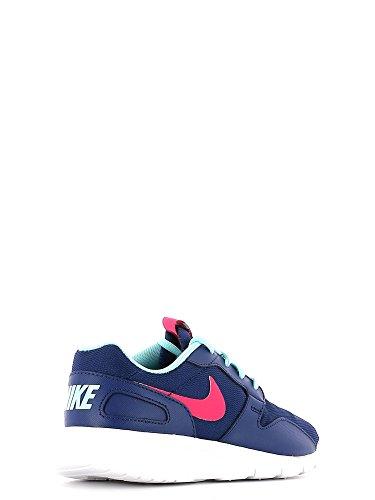 Nike Aishi (Gs) - Zapatillas Unisex Niños Azul