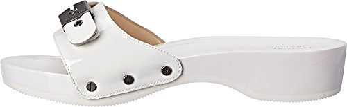 Dr. Scholls Womens Original Collection Pearlized White k8s1OIXE