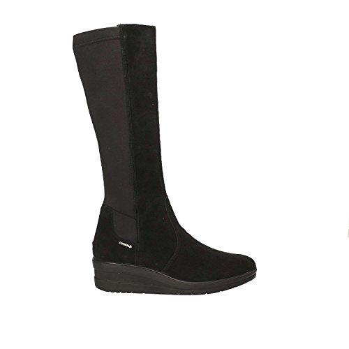 Enval 8965 Boots Women Black