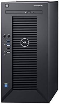 Dell PowerEdge T30 Server (Quad Core Xeon E3-1225 v5 / 8GB / 1TB)