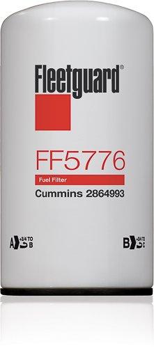 6/PACK FLEETGUARD FUEL FILTER FF5776