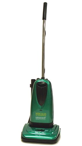 BISSELL Hercules Commercial Upright Vacuum Green BGU500T