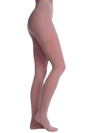 20-30 mmHg Juzo Soft Series Compression Stockings. Pantyhose. Open Toe. Short. Fly. (Soft Compression Pantyhose Short)