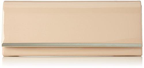 Girly Handbags - Cartera de mano para mujer Beige beige: Amazon.es: Zapatos y complementos