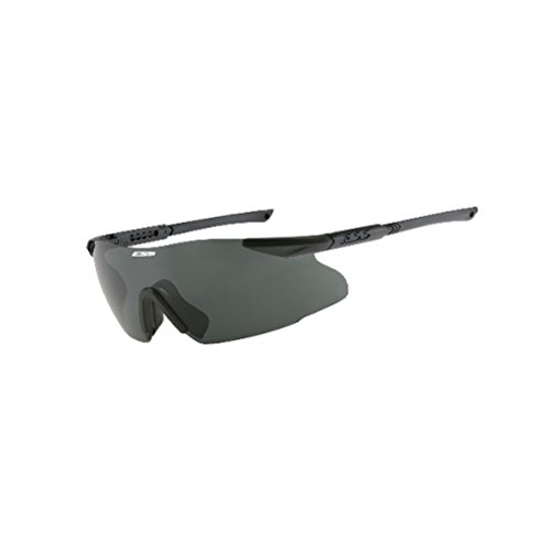 EYE SAFETY SYSTEMS ICE-ONE EYESHIELD Clear Lens