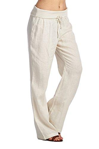 White Cotton Drawstring - 5