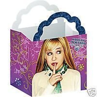 Hannah Montana Treat Purses, 4ct