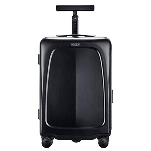 CHEER.COM Electric 20-inch Suitcase Luggage Scooter HD Photo Auto Following Smart Luggage Smart Suitcase Kids Suitcase…