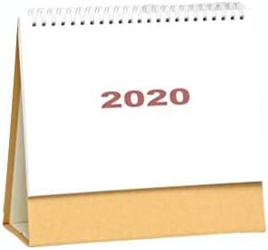 Cassiela Tagesplaner Desktop Kalender Akademisches Jahr, Tischkalender 2019-2020 Akademisches Jahr Für Schule, Klassenzimmer, Büro, Heimgebrauch