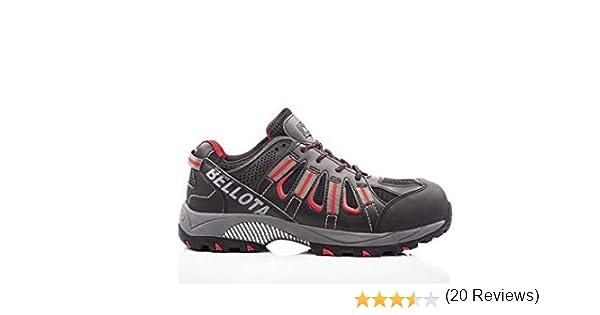 Bellota 72211N44S1P - Zapatos de hombre y mujer Trail (Talla 44 ...