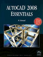 Download AutoCAD 2008 Essentials (08) by Hamad, Munir [Paperback (2007)] ebook
