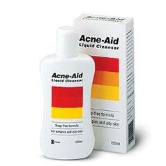 Stifel acné soins liquide nettoyant sans savon acné sans Anti pour des boutons et 100ml de peau grasse.,