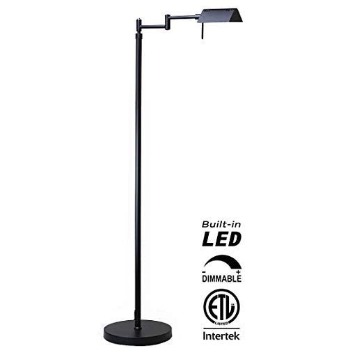 O'Bright Dimmable LED Pharmacy Floor Lamp