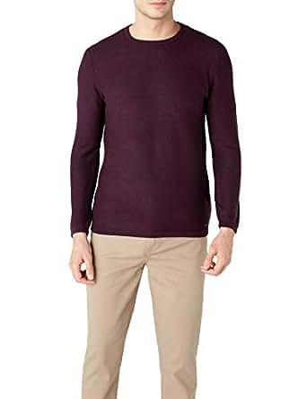 LOFT Erkek Kazak, Purple, L