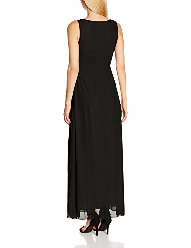 005076 Nero Vestito 81 Black Donna Swing nUSOx4O