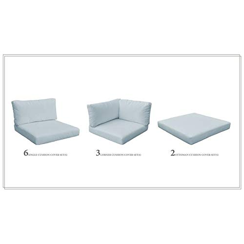 TK Classics Cushion Set for MONACO-13a