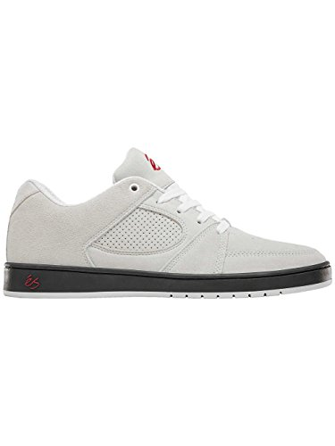 Black Shoe Slim Men's ES Accel Skate White x6wFnCqA