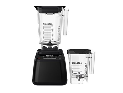 Blendtec-D625A2814A1A-AMAZON-Designer-Bundle-with-Wild-Side-and-Jar-and-Mini-Wild-Side-Jar-Slate-Grey