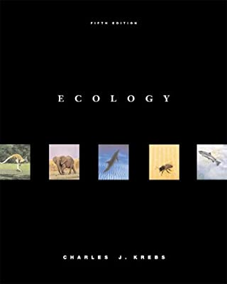 Ecology: The Experimental Analysis of Distribution and Abundance, Package