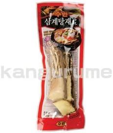 韓グルメ-KANGURUME 韓国産サムゲタン用材料70g