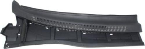 CPP con textura negro lado derecho carenado limpiaparabrisas rejilla para 09 - 13 Toyota Corolla to1271103: Amazon.es: Coche y moto