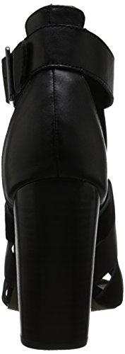 Kelsi Dagger Brooklyn Women's Belle Dress Sandal Black 2IcNf63w