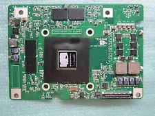 (YF209 Dell Precision M90 / XPS M1710 nVidia 512MB Quadro FX 2500M Video Card w/ Heatsink)
