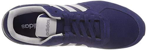 azuosc 8k gritre Scarpe gridos Uomo 000 Multicolore Adidas Running Xdw600