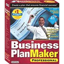Business Planmaker Professional 4.0 (Old Version)