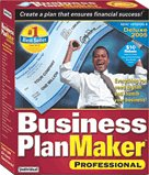 Business Planmaker Professional 4.0 (Old