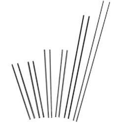 Victor Arcair 43049005 SLICE Exothermic Cutting Rods Uncoated, 1/4 x 44-Inch (Pack of 25)
