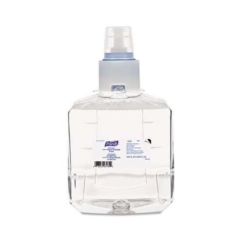Top GOJ190502EA - Purell Advanced Instant Hand Sanitizer Foam