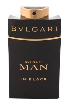 Bvlgari Man in Black by Bvlgari Eau De Parfum Spray (Tester) 3.4 Ounce