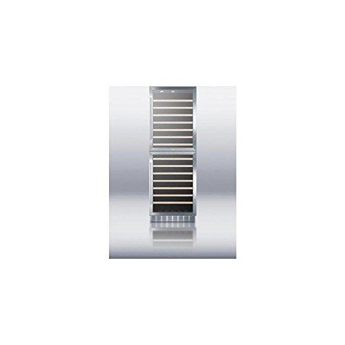 Summit SWC1875B Chiller Beverage Refrigerator