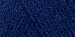 Bulk Buy: Red Heart Soft Yarn  Navy E728-4604
